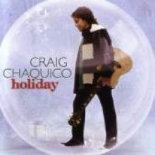 "Craig Chaquico ""Holiday"""