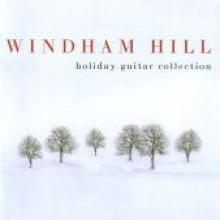 """Windham Hill """"Holiday Guitar Collection"""""""