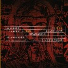 "Hellborg/Lane/Selvaganesh/Umashankar ""Icon"""