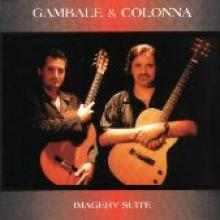 "Gambale/Colonna ""Imagery Suite"""