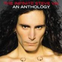 "Steve Vai ""The Infinite Steve Vai: An Anthology"""
