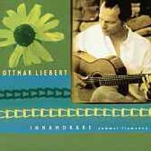 "Ottmar Liebert ""Innamorare: Summer Flamenco"""