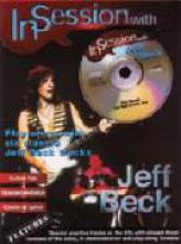 """In Session With Jeff Beck"""