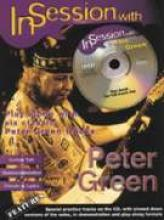 """In Session With Peter Green"""