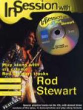 """In Session With Rod Stewart"""
