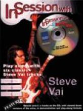 """""""In Session With Steve Vai"""""""