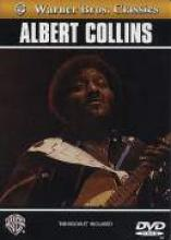 "Albert Collins ""Instructional DVD For Guitar"""