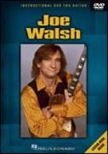 "Joe Walsh ""Instructional DVD For Guitar"""