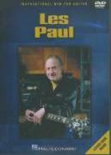 "Les Paul ""Instructional DVD For Guitar"""