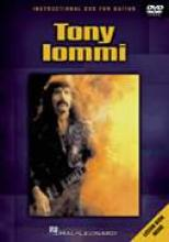 "Tony Iommi ""Instructional DVD For Guitar"""