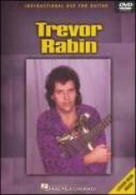 """Trevor Rabin """"Instructional DVD For Guitar"""""""