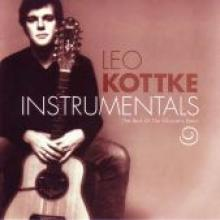 "Leo Kottke ""The Instrumentals: The Best Of The Chrysalis Years"""