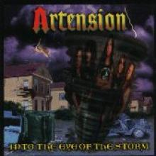 "Artension ""Into The Eye Of The Storm"""