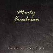 "Marty Friedman ""Introduction"""