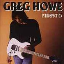 """Greg Howe """"Introspection"""""""