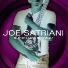 """Joe Satriani """"Is There Love In Space?"""""""