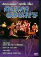 "John Mayall ""Jammin' With The Blues Greats"""