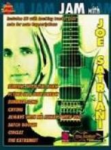 """""""Jam With Joe Satriani"""""""
