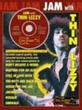 """Jam With Thin Lizzy"""