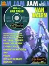 """""""Jam With Van Halen"""""""