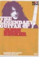 """Jason Becker """"The Legendary Guitar Of Jason Becker"""""""