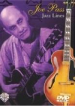 "Joe Pass ""Jazz Lines"""