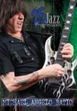 "Michael Angelo Batio ""25 Jazz Progressions"""