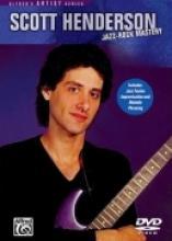 "Scott Henderson ""Jazz-Rock Mastery"""