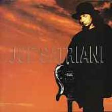 "Joe Satriani ""Joe Satriani"""