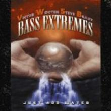 """Bailey/Wooten """"Bass Extremes: Just Add Water"""""""