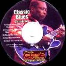 """Just Jamtrax: Classic Blues"""