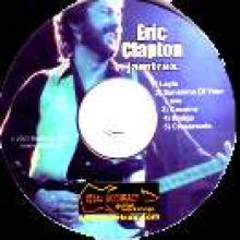 """Just Jamtrax: Eric Clapton"""