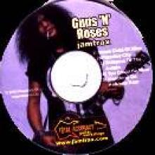 """Just Jamtrax: Guns 'N' Roses"""