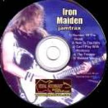 """""""Just Jamtrax: Iron Maiden"""""""
