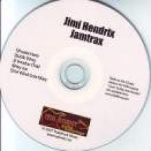 """""""Just Jamtrax: Jimi Hendrix"""""""