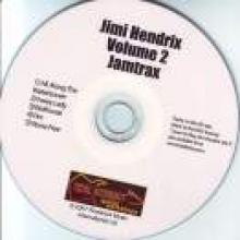 """""""Just Jamtrax: Jimi Hendrix Vol. 2"""""""
