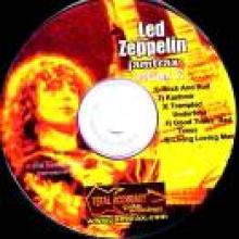 """Just Jamtrax: Led Zeppelin Vol. 2"""