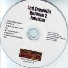 """Just Jamtrax: Led Zeppelin Vol. 2 (Alt)"""