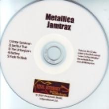 """Just Jamtrax: Metallica"""