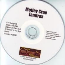 """Just Jamtrax: Motley Crue"""