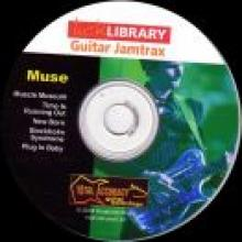 """Just Jamtrax: Muse"""
