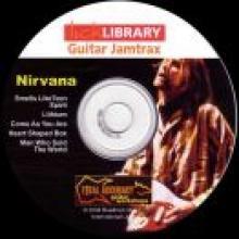 """Just Jamtrax: Nirvana"""