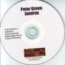 """Just Jamtrax: Peter Green"""