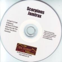 """Just Jamtrax: Scorpions"""