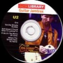 """""""Just Jamtrax: U2"""""""