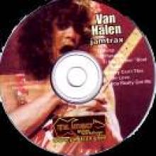 """""""Just Jamtrax: Van Halen"""""""