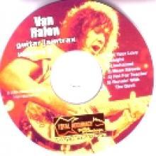 """""""Just Jamtrax: Van Halen Vol. 2"""""""