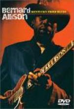 "Bernard Allison ""Kentucky Fried Blues"""