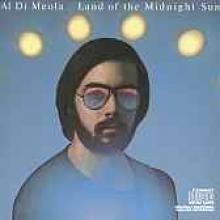 "Al DiMeola ""Land Of The Midnight Sun"""