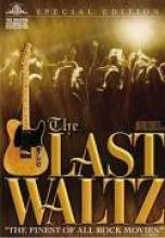 "Band ""The Last Waltz"""